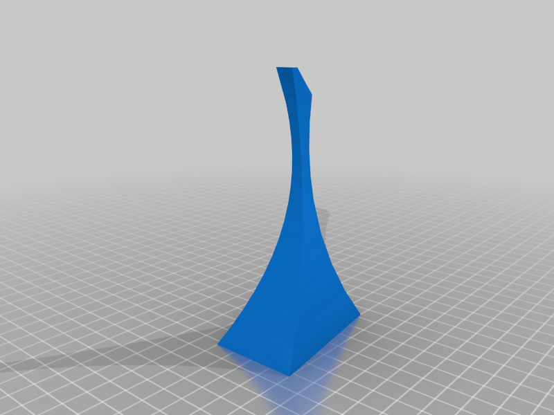 MirageIII_stand.png Download free STL file Simple Mirage III • 3D printing design, RF100User