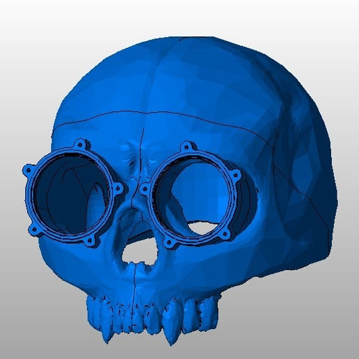 Screenshot_2016-10-09_22.10.07.png Download free STL file Steampunk Skull helmet • 3D printable object, cube606592