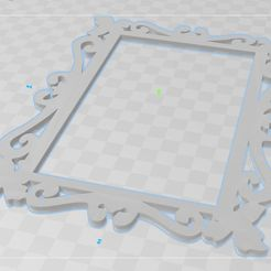 Capturar.JPG Download STL file frame photo • Design to 3D print, renatoknob