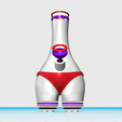 Screen Shot 2018-10-21 at 8.32.23 AM.png Download free STL file Bootie Bong™ • Object to 3D print, BOOTIEBABE