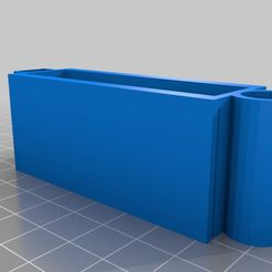 8211c95904d48454f9ad3df9911a1307.png Download free STL file Case for lipo SKYZONE • 3D print template, phiphi33
