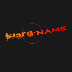 wargname.png Download STL file BLOODBOWL 2020 NAMEPLATES CHAOS CHOSEN (includes starplayers) • 3D print template, Wargname