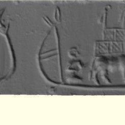 80e7bec45940a8e890050ee703728785_display_large.jpg Download free STL file Ancient cylinder seals collection • Model to 3D print, arpruss