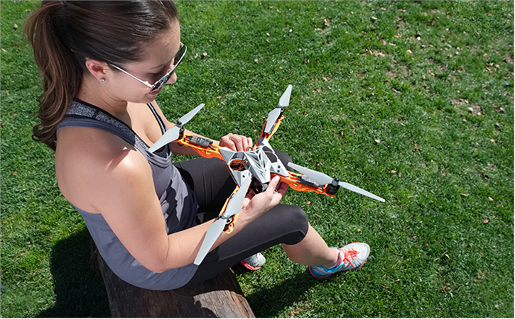 lifestyle_KO5A7GLX54.png Download free STL file Quadcopter 915F • 3D printing object, Dadddy