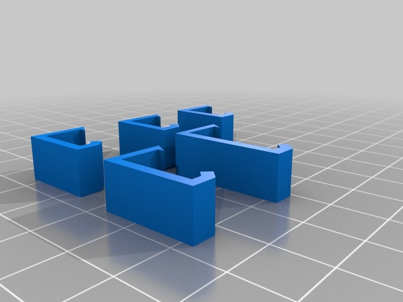 c0b1ae1daa77030fdf1592fbc9908249.png Download free STL file Anet A8 Enclosure for MKS Gen 1.4, MOSFET, Raspberry Pi • 3D printable template, KerseyFabrications