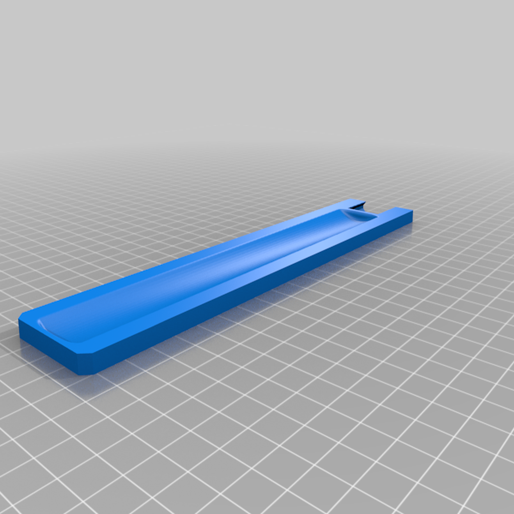 Tray-1part-only.png Download free STL file I C U Incense Burner (Interchangeable) • 3D printing object, ToaKamate