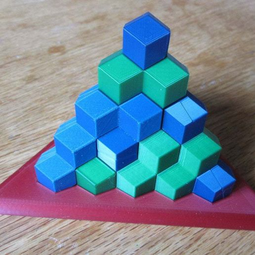 IMG_5613_crop.jpg Download free STL file Giant Pyramid (RD version) • Template to 3D print, gibell