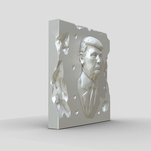 Preview04.jpg Download STL file Target on the wall • 3D print design, MWopus