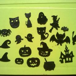 IMG-20160812-WA0002.jpg Download free STL file Halloween elements for scrap-booking  and other crafts • 3D printing model, TomasLA