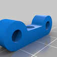 main_center_joint.png Download free STL file Printable skeleton for a teddy bear • 3D print template, eried