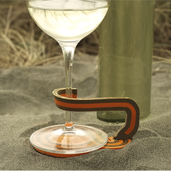 download-7.png Download free STL file Wine Glass Stake & Votive Holder • Template to 3D print, TeamOutdoor