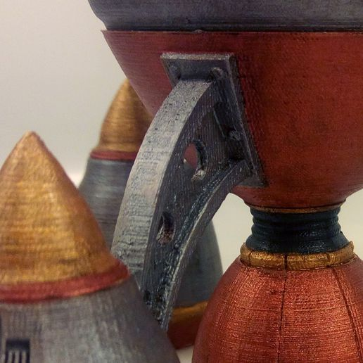 paint_5.jpg Download file The Steam Rocket • Model to 3D print, Pikitote