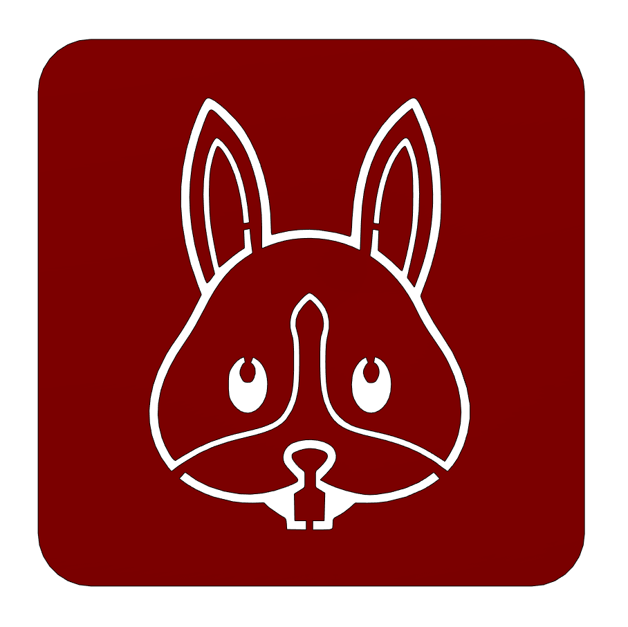 1.PNG Download free STL file ENDER 3 CUSTOM - X-AXIS COVER BUNNY • 3D printable object, ChickenPilot71