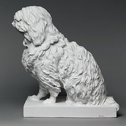 Screen_Shot_2014-04-21_at_3.32.07_PM_display_large.jpg Download free OBJ file Musette, a Maltese dog • Design to 3D print, metmuseum