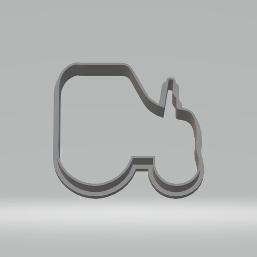Sem título2.png Download STL file 17 items Biscuit Cutter dough farm theme - Cow, barn, tractor, cat, ox, horse, chicken, tree, sheep, pig, dog, mill, egg, fenced, fence, farm, farmer, • 3D print template, joathanteles