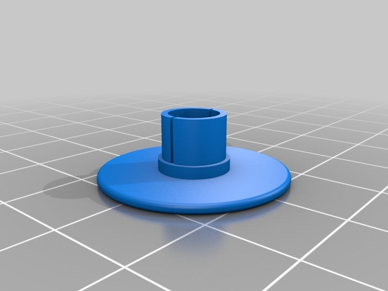 7eb339b5feadf0e1b4344ece270d1d88.png Download free STL file Fidget Spinner with Flickable Fins • 3D print object, crzldesign
