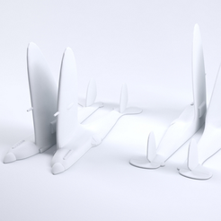 Capture_d_e_cran_2016-02-16_a__11.39.52.png Download free STL file WW II RAF Spitfire Sliced • Object to 3D print, 660