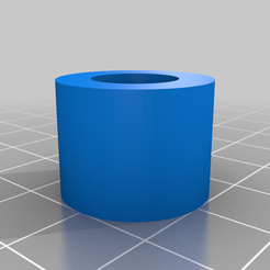 Mining_Rig_Feet.png Download free STL file Mining Rig Feet • Object to 3D print, CoNE