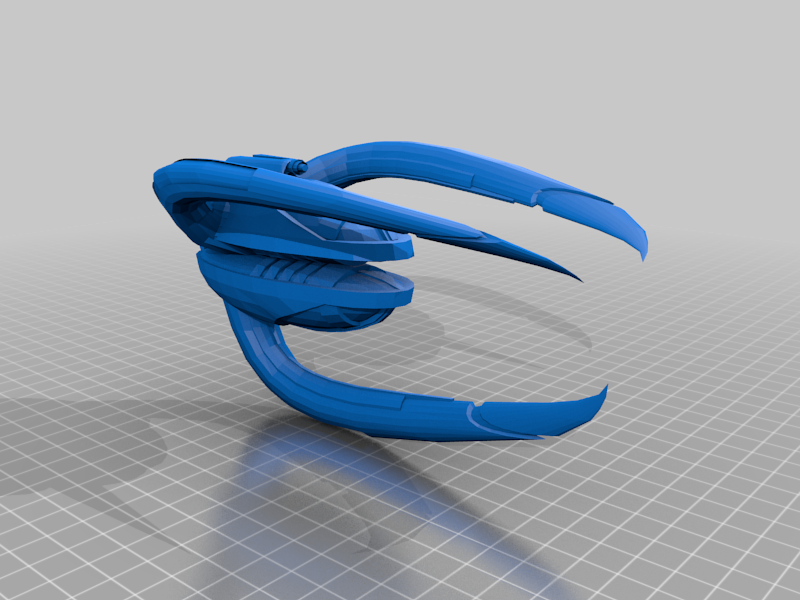 fighter_update.png Download free STL file Tal'Kona'Sha - Fighter • Template to 3D print, BadHaircut