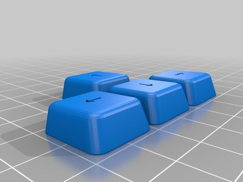 72ec0020a4081bb1b3594d0a71cb0ac4.png Download free SCAD file KeyV2: Parametric Mechanical Keycap Library • 3D printable object, rsheldiii