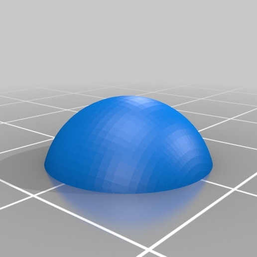 radar_top.png Download free STL file Heavy Hydra air defense turret with posable radar • 3D printing object, jdteixeira