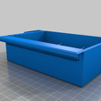 01a3e346d4c6276df0e48635f173f045.png Download free STL file Tools Box Clipping on 2020 or 4020 alu profile • Object to 3D print, Phoquounet