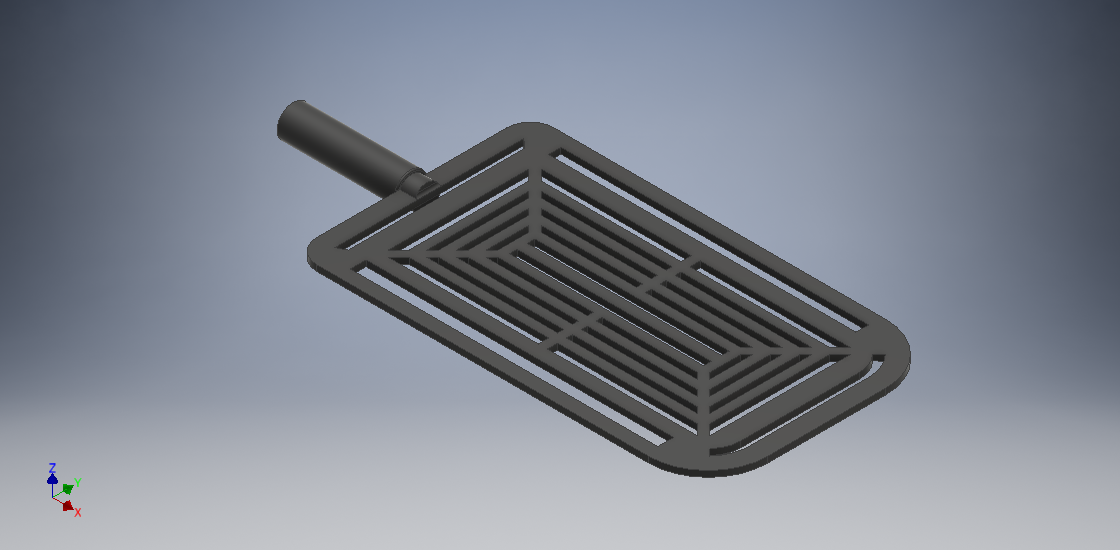 matamoscasacoplablealboli.png Download free STL file Fly swatter attachable to pen • 3D printable design, azoooka