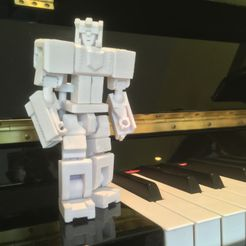 IMG_0001.JPG Download free STL file Tusks: The 3D-Printable Piano Transformer! • 3D printable template, Megawillbot