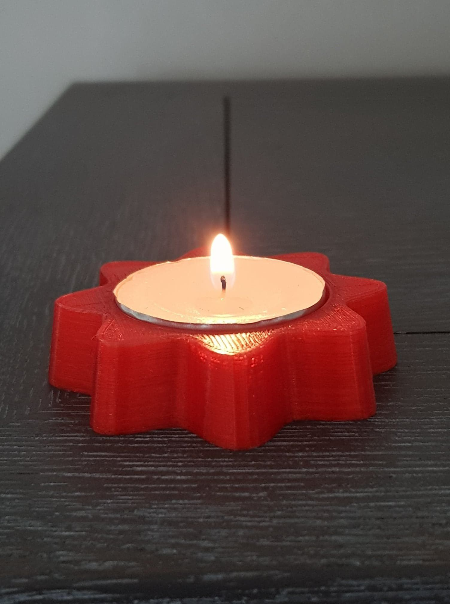 56260439_1175883109284800_1186178802179375104_n.jpg Download free STL file candlesticks • Object to 3D print, patfolle