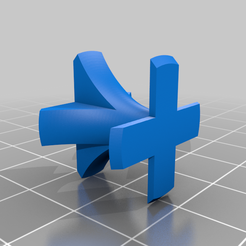 overhang_test_v2_overhang_test_v2_0-60_overhang_test_v2.png Download free STL file Tree Overhang Test 60° & 90 ° • Object to 3D print, mathiaspl20