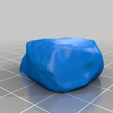 c49b0d6e63d05ca5c0686cc991f62758.png Download free STL file Boulders for Gloomhaven - Flat Top! • 3D print object, RobagoN