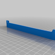 sun_visor.png Download free STL file FREE RC Truck body Mag 1/14 • Model to 3D print, r083726