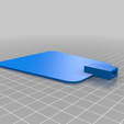 6088ab8cc6185305a0cd7835341a3d84.png Download free SCAD file Fly Swatter (Dalek-Model) • 3D printable template, dede67