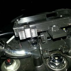 20130517_072330.jpg Download free STL file Support for my Galaxy S3 Motorcycle • 3D print object, jeremrem