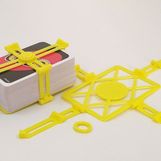 IMG_20210112_093748436.jpg Download free STL file Uno and Poker Deck Case • 3D printing object, Alex_Torres