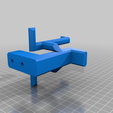 xbox_series_x_top.png Download free STL file Xbox Series X wall mount • 3D print object, BreakingChains