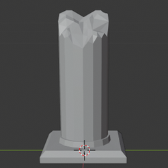 Large-Ruined-Pillar-01.png Download free STL file Large Ruined Stone Pillar  • 3D printing design, LordInvoker