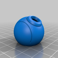 e3252e5a72c2abe7c06b4d1810502b6a.png Download free STL file RukiBot • 3D printing template, Quincy_of_3DKitbash