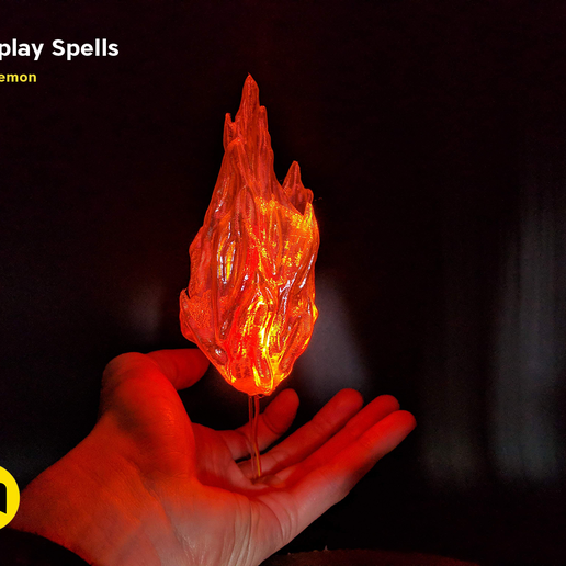 IMG_20200417_142147.png Download file Cosplay Spells • 3D printable object, 3D-mon