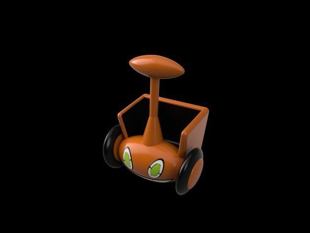9a8a8e3fbe9d1a6a0ba185021b372de5_preview_featured.jpg Download free STL file Rotom - Mow Form • Design to 3D print, Philin_theBlank
