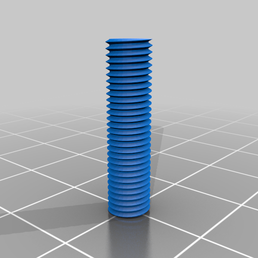 M5x20_internal.png Download free SCAD file Emco Unimat 3 low and high speed pulley set • 3D printer design, 1944GPW