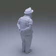 1.png Download STL file Umarell Boss • Design to 3D print, NOZZLE