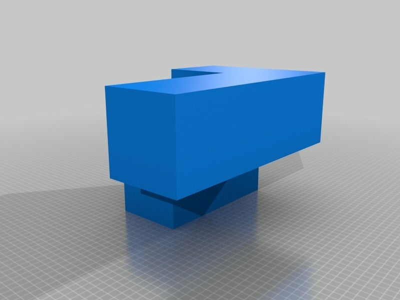 1b54a1199270ff83bbfc4eead7e6a258.png Download free GCODE file Puzzle 4x4x4 • 3D printable object, NOP21