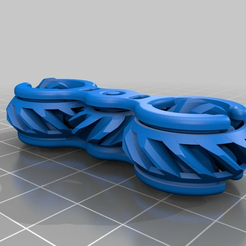 7368cd15b2be27ea0491655365d19c99.png Download free STL file Fidget Gears4 Print In Place (also KeyChain) • 3D print template, kasinatorhh