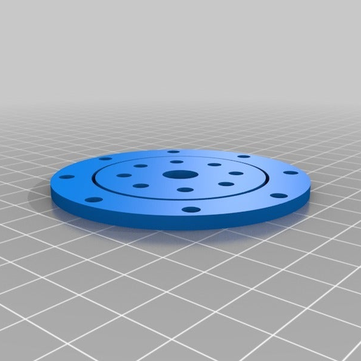 5952c77c0ecaf2b4dd68611a74095534.png Download free STL file 70 mm Slew Bearing • Model to 3D print, ThinkSolutions