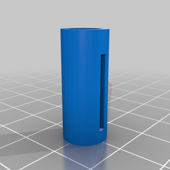 pillholder.png Download free STL file on the go pill container • 3D print model, 3bdezign