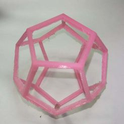 IMG_20180321_211934[1.jpg Download STL file Platon dodecahedron • 3D print template, Bricoloup3d