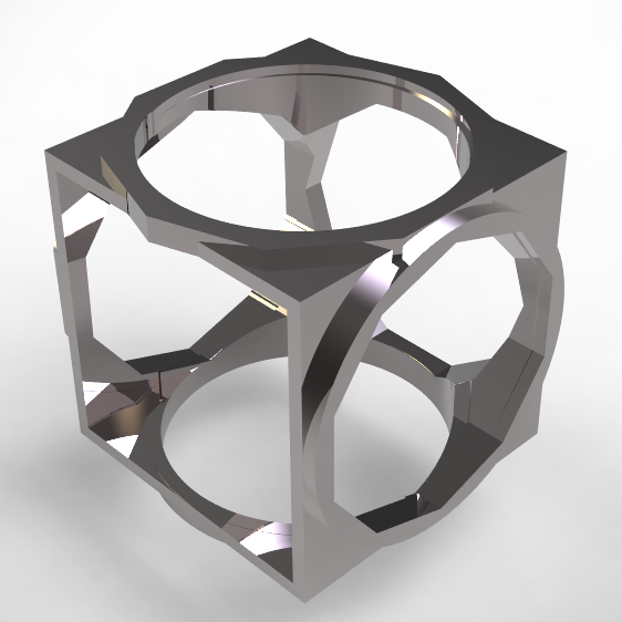 6in1-ring2.PNG Download OBJ file 6 rings in 1 • Design to 3D print, plasmeo3d