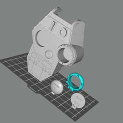 Print.png Download STL file New SCOURGE CUTLASS hatches • 3D printing object, demondownload2