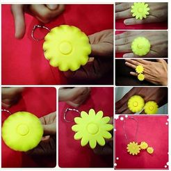 QQ截图20150316221326.png Download free STL file Rotating flower Accessories ( ring , necklace) • Template to 3D print, 3DP_PARK